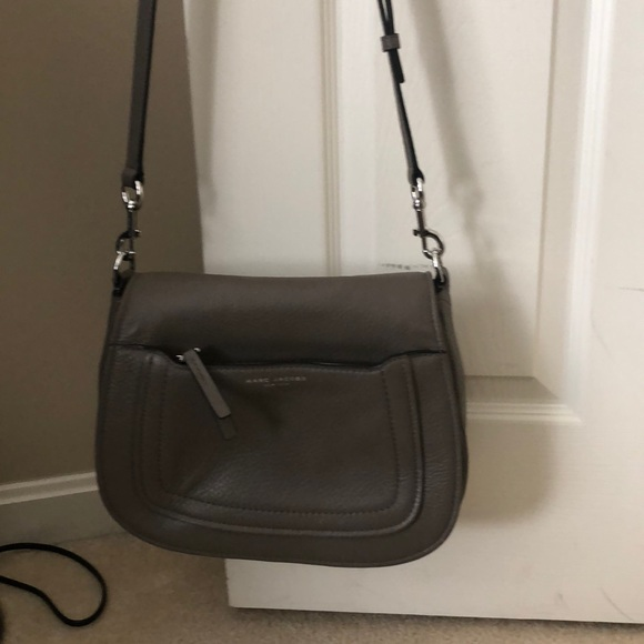 new list many fashionable buy popular Marc Jacobs Empire City Leather Crossbody Bag